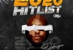 [Mixtape] DJ Big N - Hit list 2020 Mix