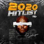 [Mixtape] DJ Big N – Hit list 2020 Mix