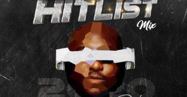 [Mixtape] DJ Big N - Hit list 2020 Mix