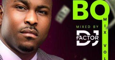 [Mixtape] DJ Factor - Gumbo Volume 2 Mix
