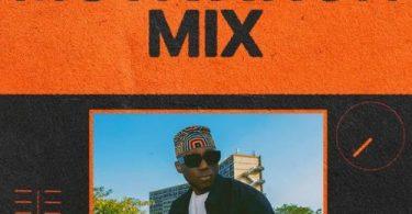 [Mixtape] DJ Spinall - Motivation Mix