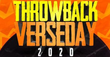 [Mixtape] Dj Vyrusky - Throwback Verseday 2020