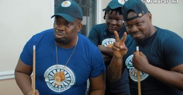 Mr Macaroni - Stingy Men Association Ft. Dr Sid, Don Jazzy (Comedy Video)