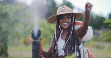 Nailah Blackman x Sammy Jo - Farmer (Audio + Video)