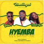 Nimothegod – Hyemba Ft. Sista Afia, YPee [Mp3 Download]