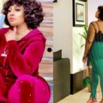 Shocking!!! See the type of men Nollywood actress Biodun Okeowo claimed she dated