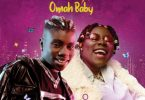 OzzyBee Ft. Teni - Omah Baby