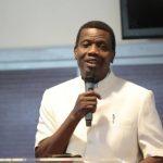 BREAKING!!! Pastor Adeboye clocks 40 years as RCCG General Overseer