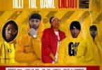 Rashid Kay - Keep The Same Energy (Remix) Ft. Pdot O, Chad Da Don, Landrose, Jae The Lyoness