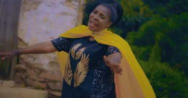 Rose Muhando - You Are My Mountain [Audio / Video] You are The Mountain