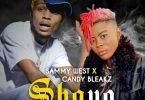 Sammy West - Shayo Ft. Candy Bleakz