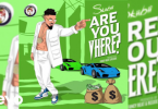 Skiibii - Are You Vhere (Prod. by Rexxie)