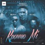 Tobzzy – Kponmo Mi Ft. Seriki, Jhybo [Mp3 Download]