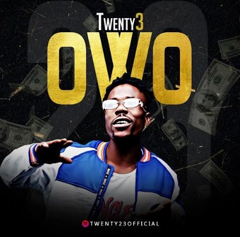 Twenty3 Ft. Seriki - Owo