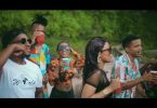 VIDEO: Kenza Ft. Kyle Deutsch & Mthunzi - Give It All