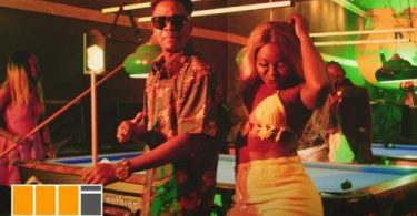 VIDEO: Krymi Ft. Kofi Mole, King Maaga - Party Gbee