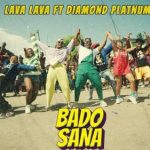 VIDEO: Lava Lava Ft. Diamond Platnumz – Bado Sana