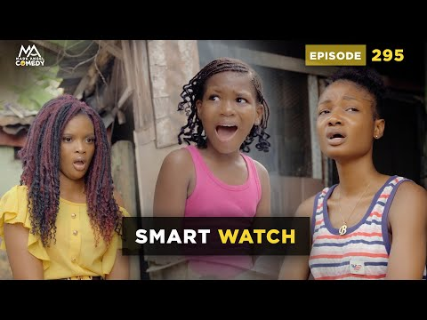 VIDEO: Mark Angel Comedy - Smart Watch (Episode 295)