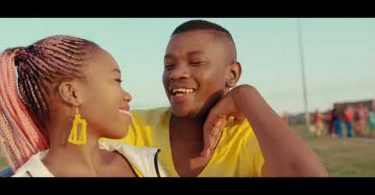 VIDEO: Prince Benza Ft. Master KG, Miss Twaggy - Ngiyavuma