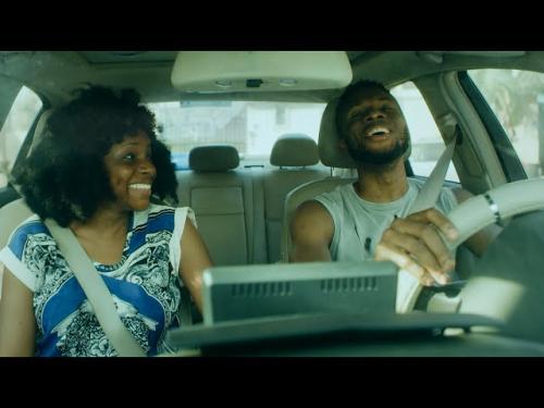 VIDEO: Reekado Banks & Tiwa Savage - Speak To Me