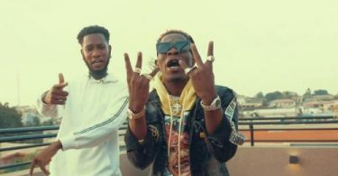 VIDEO: Shatta Wale - Azaa Ft. Ypee