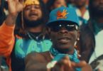VIDEO: Shatta Wale Ft. Captan - Mad Ting