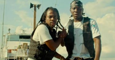 VIDEO: Stonebwoy Ft. Jahmiel - Motion