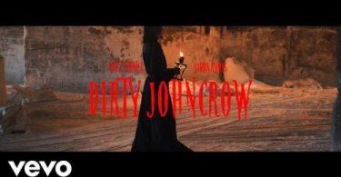 VIDEO: Vybz Kartel Ft. Sikka Rymes - Dirty John Crow