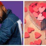 Valentine's Day: VJ Adams advises men on the type of girls to avoid
