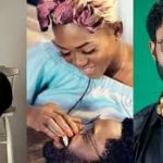 People Reacts As Singer Waje Shares Photo Of Her Man Ric Hassani