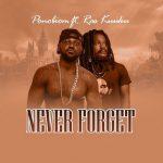 Yaa Pono – Never Forget Ft. Ras Kuuku