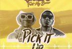 Yo Maps - Pick It Up Ft. Mic Burner