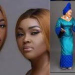 Actress, Mercy Aigbe gushes over her daughter, Michelle, says she's 'Her Mother's Daughter'