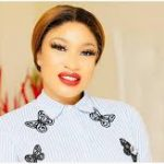 Tonto Dikeh dishes out relationship advice to ladies about intimacy