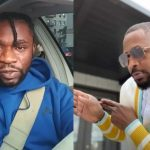 Speed Darlington loses his two Instagram pages hours after mocking Tunde Ednut