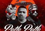 King Deetoy, Kabza De Small, DJ Maphorisa - Maruru Ft. Mhaw Keys