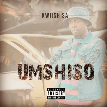 Kwiish SA - LiYoshona Ft. Njelic, Malumnator, De Mthuda
