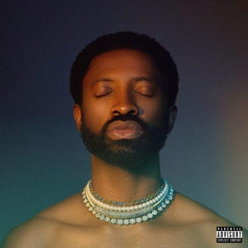 Ric Hassani - My Only Baby