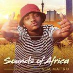 Soa Mattrix – Emafini Ft. Mashudu