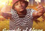 Soa Mattrix - Ndihambile Ft. Thalitha