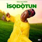 Sola Allyson – Imole (Version A & B)