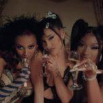 Ariana Grande – 34+35 Remix Ft. Doja Cat & Megan Thee Stallion
