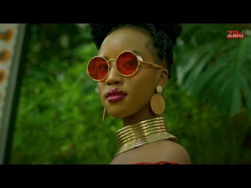 Arrow Bwoy - Fashionsta [Audio + Video]
