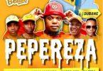 Beast - Pepereza Ft. Zuma, Reece Madlisa, Busta 929, DJ Tira