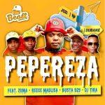 Beast – Pepereza Ft. Zuma, Reece Madlisa, Busta 929, DJ Tira
