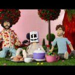 Benny Blanco, Marshmello & Vance Joy – You
