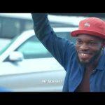 Broda Shaggi Ft. Charles Okocha – The Agent (Comedy Video)