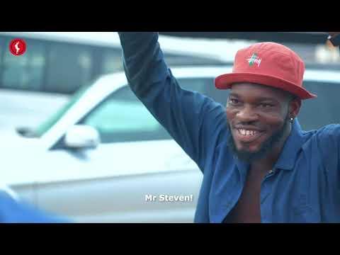 Broda Shaggi Ft. Charles Okocha - The Agent (Comedy Video)