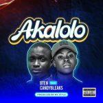 Bten – Akalolo Ft. Candy Bleakz