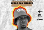 Ceega Wa Meropa - Valentine Special Mix 2021 (Love Lives Here)